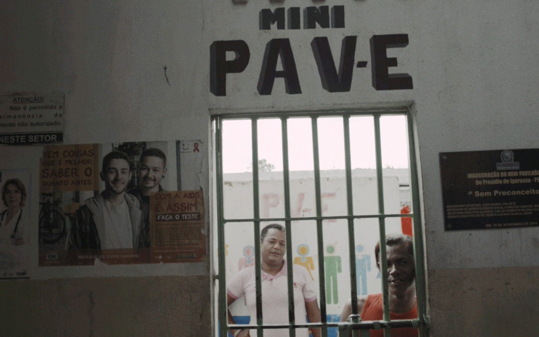 Mini Pavilhão E