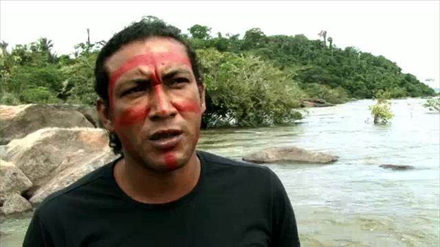 À Margem do Xingu, Vozes Não Consideradas