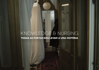 Knowledge & Nursing